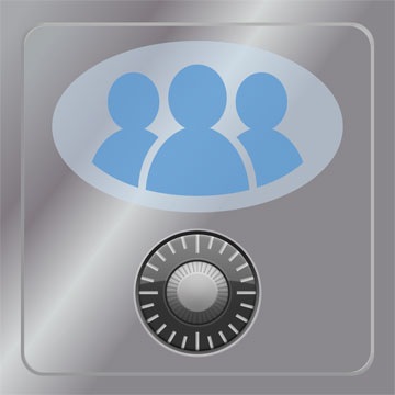 Group Vault