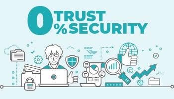 0 percent trust security