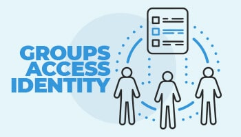 group access identity
