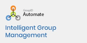 GroupID Intelligent Group Management