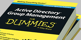Active Directory Group Management for Dummies
