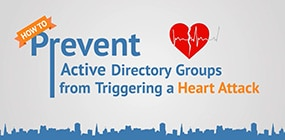 Videos: Preventing Active Directory Groups